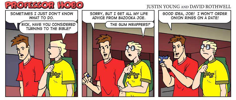 Bazooka Joe