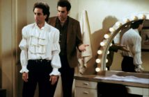 Seinfeld's puffy shirt