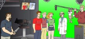 Episode 9 Promo Image