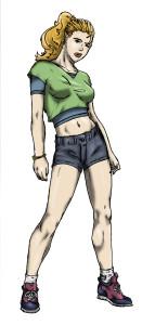 Megan