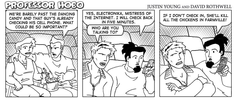 Electronika