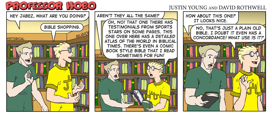 Bible Bling