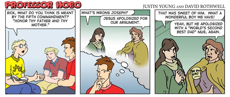 Fifth Commandment