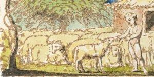 William Blake's The Lamb