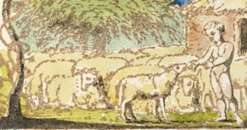William Blake's The Lamb