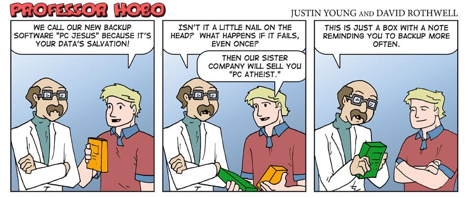 PC Jesus