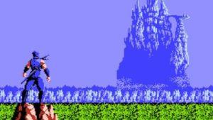 Ninja Gaiden evolved storytelling in video games.