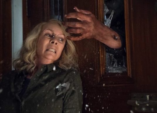31 Days of Halloween: Day 22 – Halloween (2018)