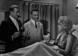 "31 Days of Halloween: Day 17 – The Twilight Zone: ""Twenty-Two"""