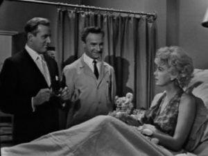 """The Twilight Zone: """"Twenty-Two"""""""