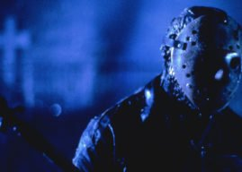 31 Days of Halloween: Day 20 – Friday the 13th Part VI: Jason Lives
