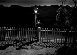 31 Days of Halloween: Day 15 – The Night of the Hunter