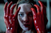 Girl, Wash Your Hands: They're Covered in Someone Else's Blood