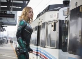 Review: Captain Marvel