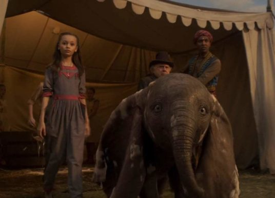 Review: Dumbo (2019)
