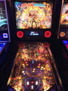 Medieval Madness is widely considered to be one of the best pinball tables ever.