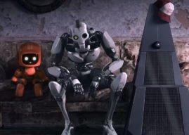 Review: Love, Death & Robots