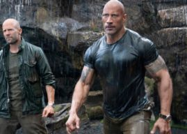 Review: Fast & Furious Presents: Hobbs & Shaw