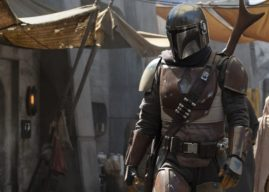 Review: The Mandalorian – First Three Episodes