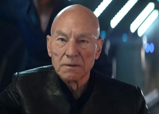 Review: Star Trek: Picard – Season 1
